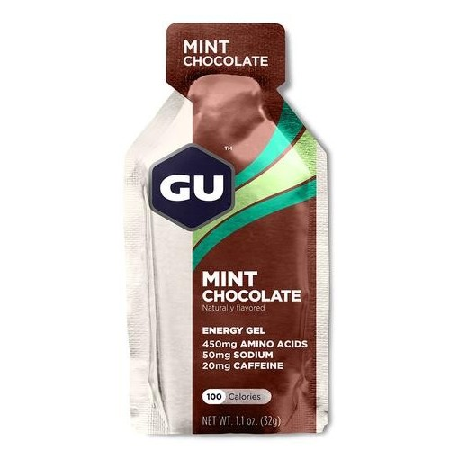 GU Energy Gel Mint Chocolate