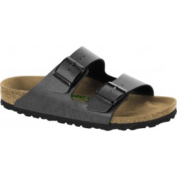 Birkenstock Arizona BS Pull Up Anthracite