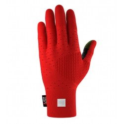 Compressport Guantes 3D Thermo Rojo