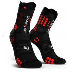CALCETIN COMPRESSPORT TRAIL HIGH N/A
