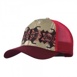 BUFF Trucker Cap Shade Multi