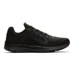 Nike Zoom Winflo 5 Black