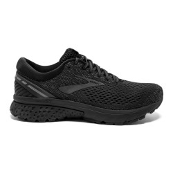 Brooks Ghost 11 All Black