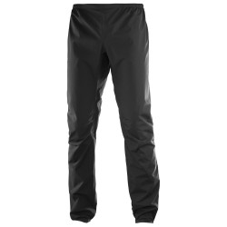 Pantalon Salomon Bonatti Race WP M Black