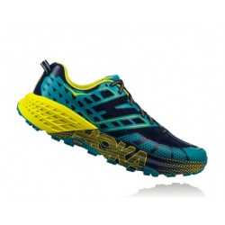 Hoka One One Speedgoat 2 Caribbean Sea