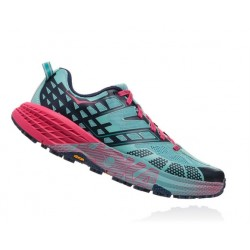 Hoka One One Speedgoat 2 W Dress Blues
