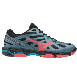 Mizuno Wave Hurricane 3 W