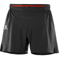 Pantalon Salomon Sense Pro Short M Black