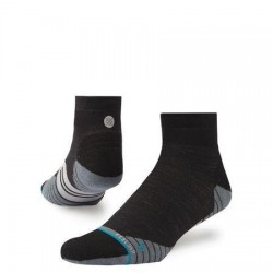 Calcetines Stance uncommon Solids Wool QTR