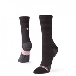 Calcetines Stance Uncommon Solids Wool Crew W