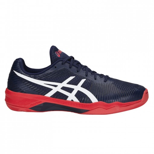 dd296b10f2dc8 Zapatillas Volleyball Asics gel volei Elite FF B701N 0400