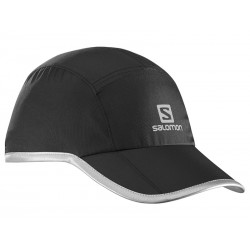 SALOMON Gorra XA CAP Reflective BLACK L39048100