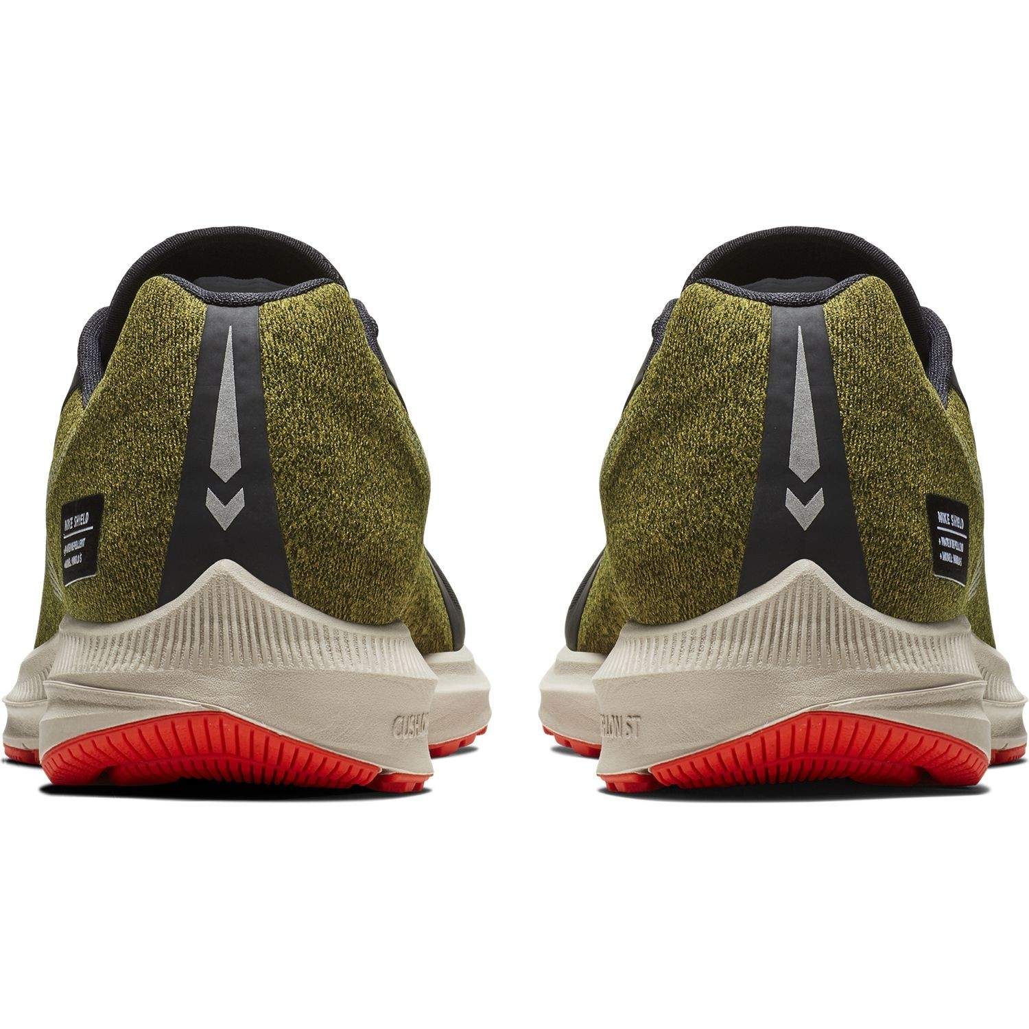 Nike Zoom Winflo 5 run Shield AO1572 300 | Zapatillas