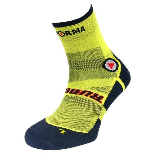 Calcetines Enforma Extralight R41041Yellow