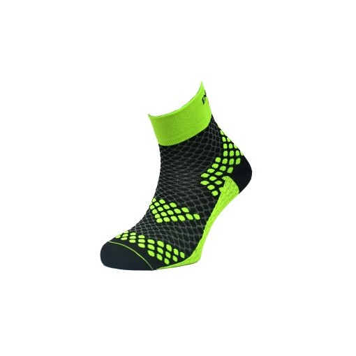 Calcetines Enforma Pro Active Nilit R41093 Yellow