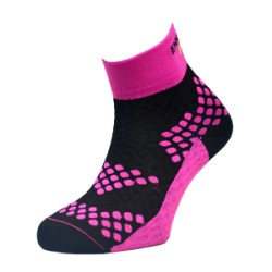Calcetines Enforma Pro Active Nilit R41093 Pink