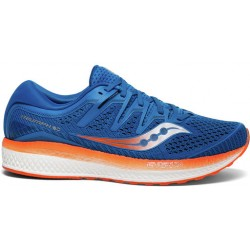 Saucony Triumph ISO 5 Blue/Orange