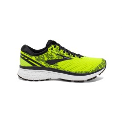 Brooks Ghost 11 Black/Night life