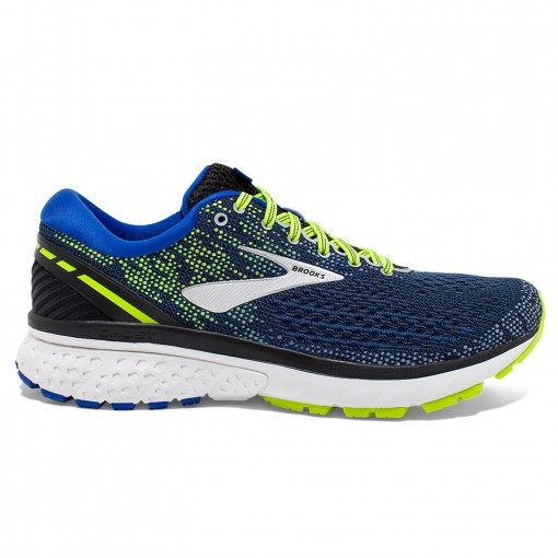 Brooks Ghost 11 Blue