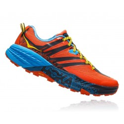 Hoka One One Speedgoat 3 Orange