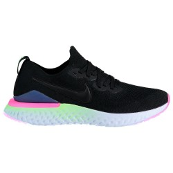 Nike Epic React Flyknit 2 W Black