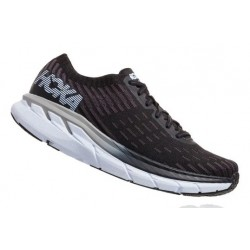 Hoka One One Clifton 5 Knit Black