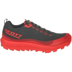 Scott Supertrac Ultra RC Black/Red