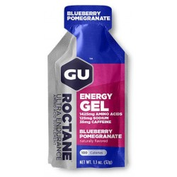 GU Energy Gel Roctane Blueberry Pomegranate