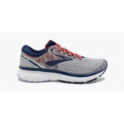 Brooks Ghost 11 W Grey