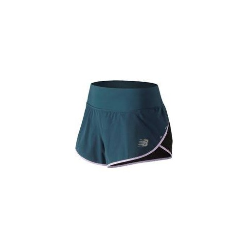 New Balance Impact Short W 3 IN