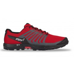Inov 8 Roclite 290 Red / Black