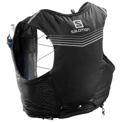 Mochila Salomon Advanced Skin 5l. Black