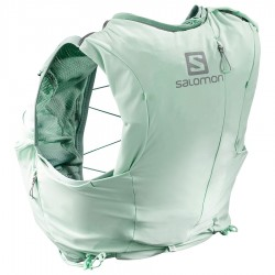 Mochila Salomon Advanced Skin 8l. Yucca