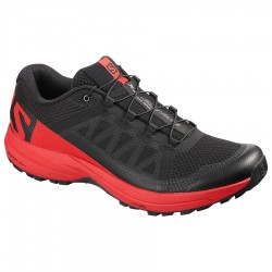 Salomon XA Elevate Black / Red