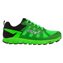 Inov 8 Terra Ultra G 260 Green / Black