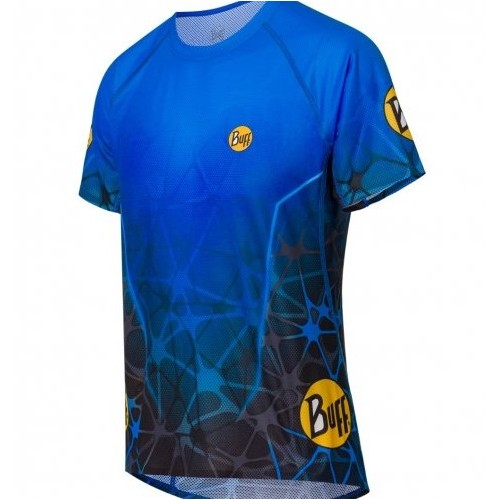 BUFF Camiseta Urbi Blue S/L