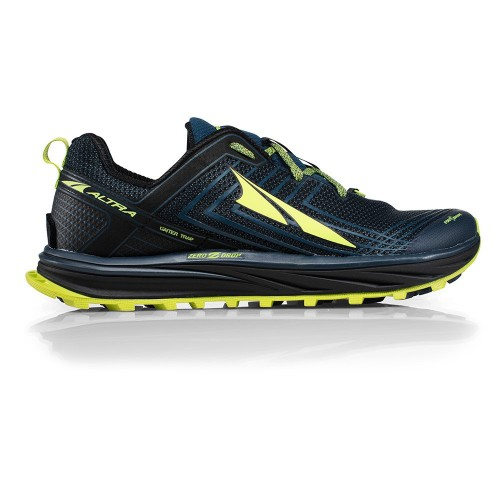 Altra Timp Trail 1.5 Blue / Lime