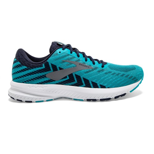 Brooks Launch 6 1102971D435