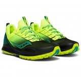 Saucony Mad River TR