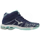 Mizuno Wave Voltage Mid w V1GC196515