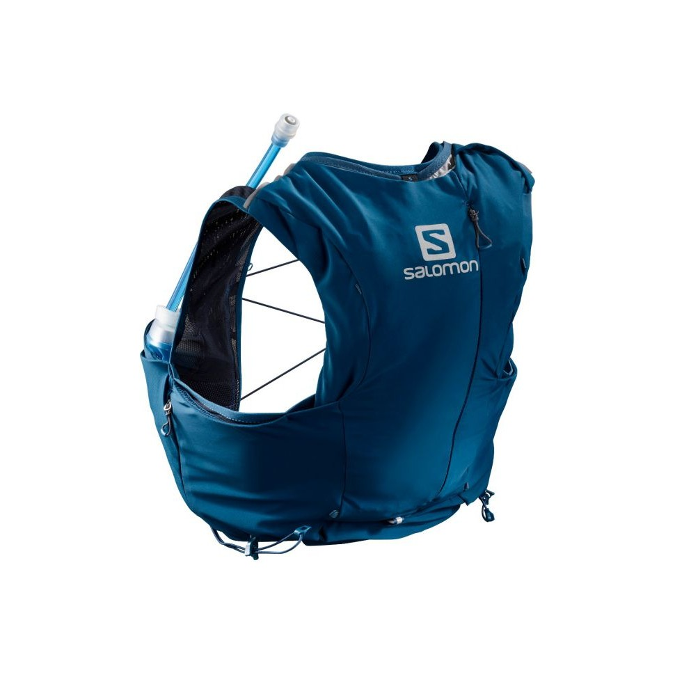 Mochila Salomon Advanced Skin W 8l. Poseidon