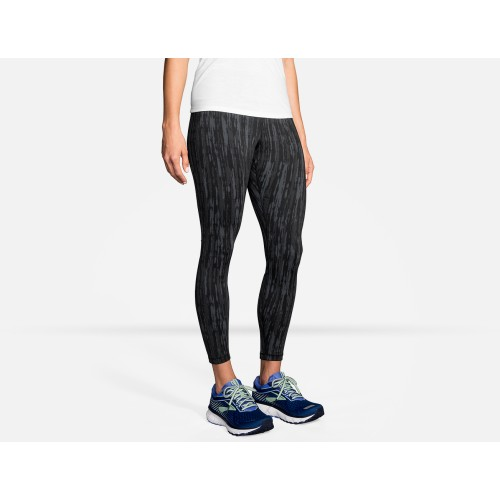 Brooks Compressive Crop W