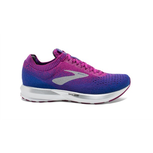 Brooks Levitate 2 W Aster / Purple