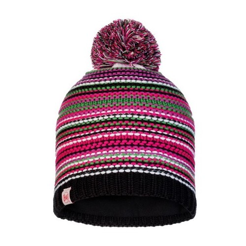 Buff Gorro Knitted & Polar Hat Junior Amity
