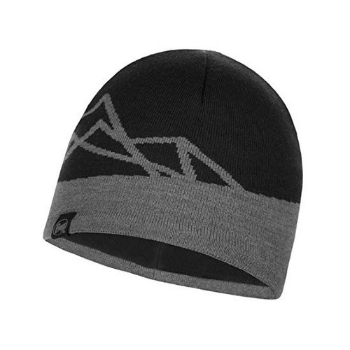 Buff Gorro Knitted & Polar Hat Yost Black