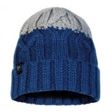 Buff Gorro Knitted & Polar Ganbat Blue