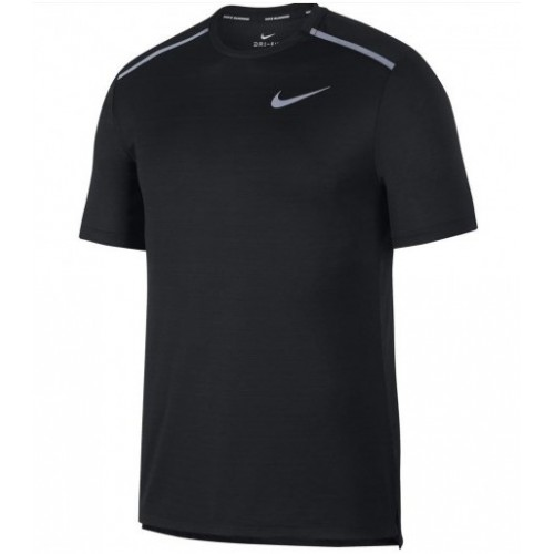 Nike Camiseta m/c Dry-Fit Miler Black