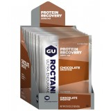 Gu Protein Recovery Choco Smoothie 62gr