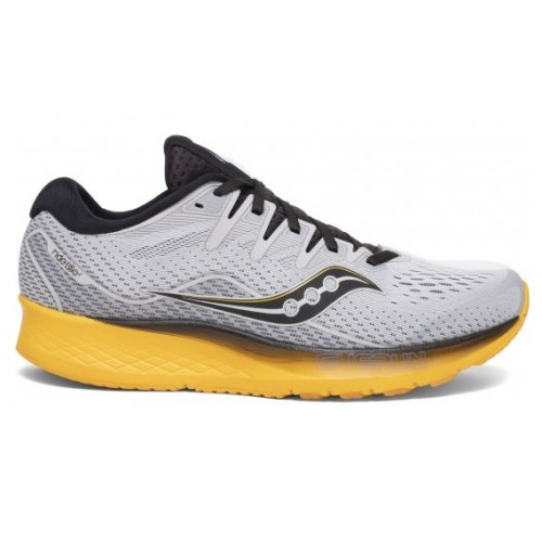 Saucony Ride ISO 2 Grey