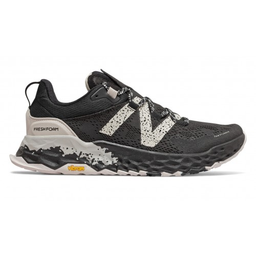 New Balance Fresh Foam Hierro V5 Black
